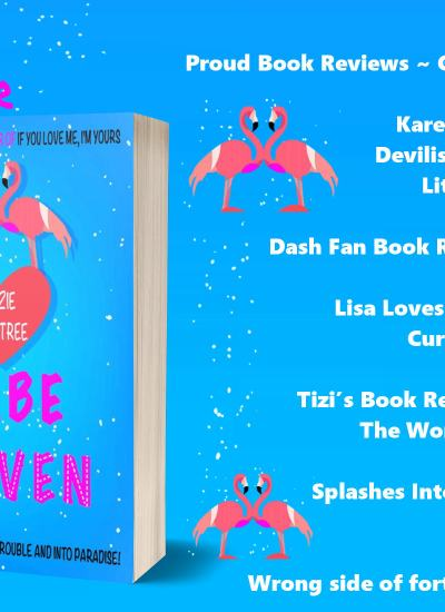 "BOOK FEATURE: ""Babe Driven"" by Lizzie Chantree"