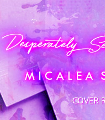 "COVER REVEAL: ""Desperately Seeking Landlord"" by Micalea Smeltzer"