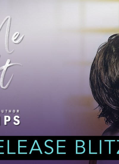 "RELEASE BLITZ: ""Dare Me Tonight"" by Carly Phillips"