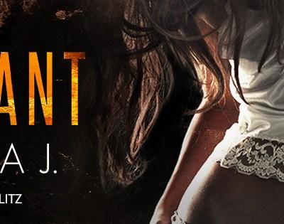 "RELEASE BLITZ: ""Defiant"" by Bella J."