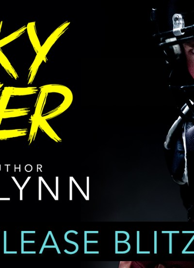 "RELEASE BLITZ: ""Cocky Player"" by Stacey Lynn"