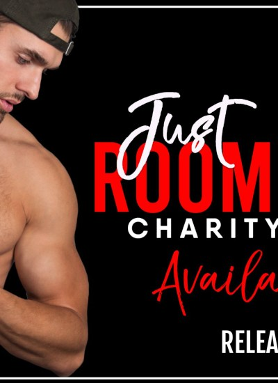 """RELEASE BLITZ: """"Just Roommates"""" by Charity Ferrell"""