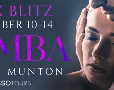 """RELEASE BLITZ: """"Rumba"""" by Melanie Munton"""