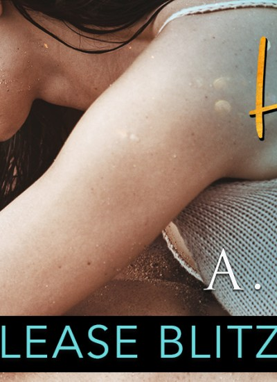 "RELEASE BLITZ: ""The Hardest Hit"" by A.S. Teague"