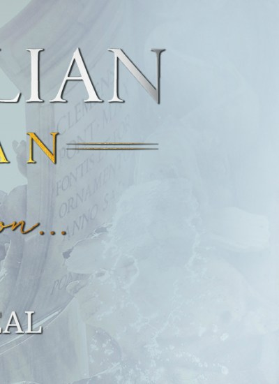 "COVER REVEAL: ""The Italian"" by T L Swan"