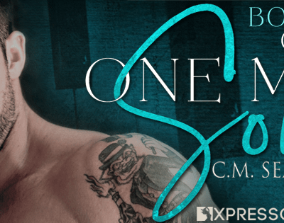 "BOOK BLITZ: ""Once More Song"" by C.M. Seabrook"