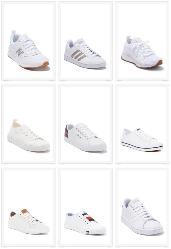 Sneakers Under 50