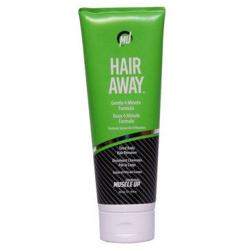 Hair Away Total Body Hair Remover by Muscle Up