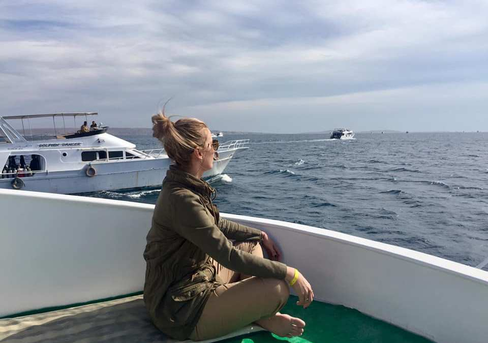 Hurghada – SUBMARINISMO EN EL MAR ROJO