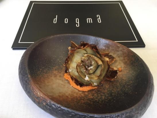 Dogma Restaurant – La Estrella de Madrid
