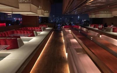 LONG TABLE RESTAURANT BANGKOK