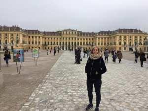 Palacio Schonbrunn - Chic Lices