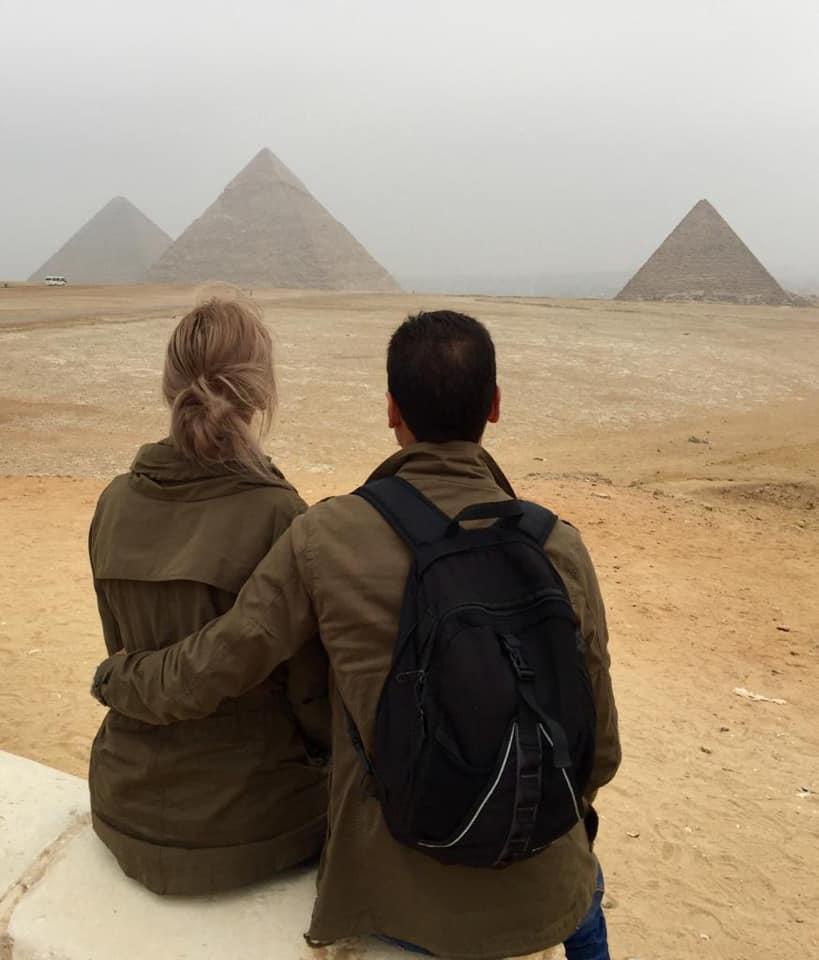 DIARIO DE EGIPTO EN 10 DIAS: LA GUIA