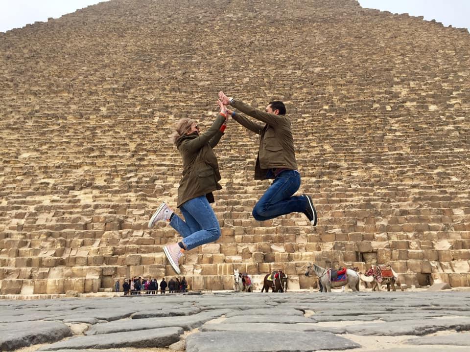 CHIC LICES EGIPTO