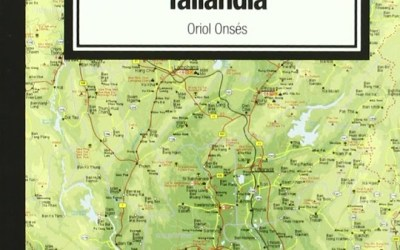 Libros para tu viaje a Tailandia