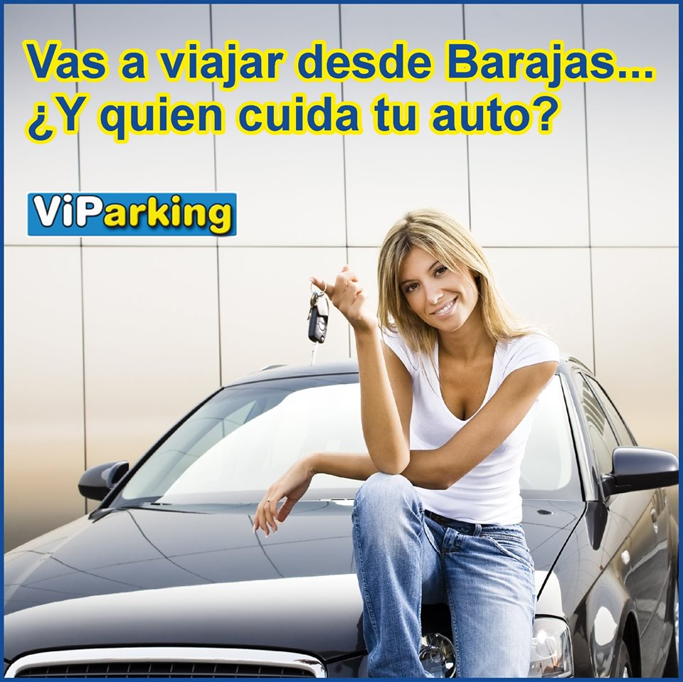 VIPARKING MADRID