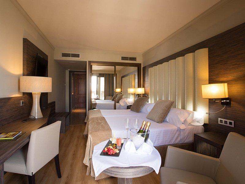 Gran Hotel Luna de Granada, Sercotel