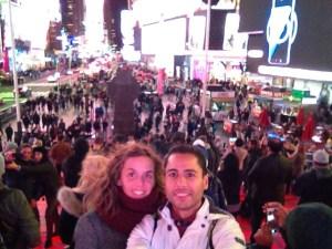 PIOJOS EN NUEVA YORK
