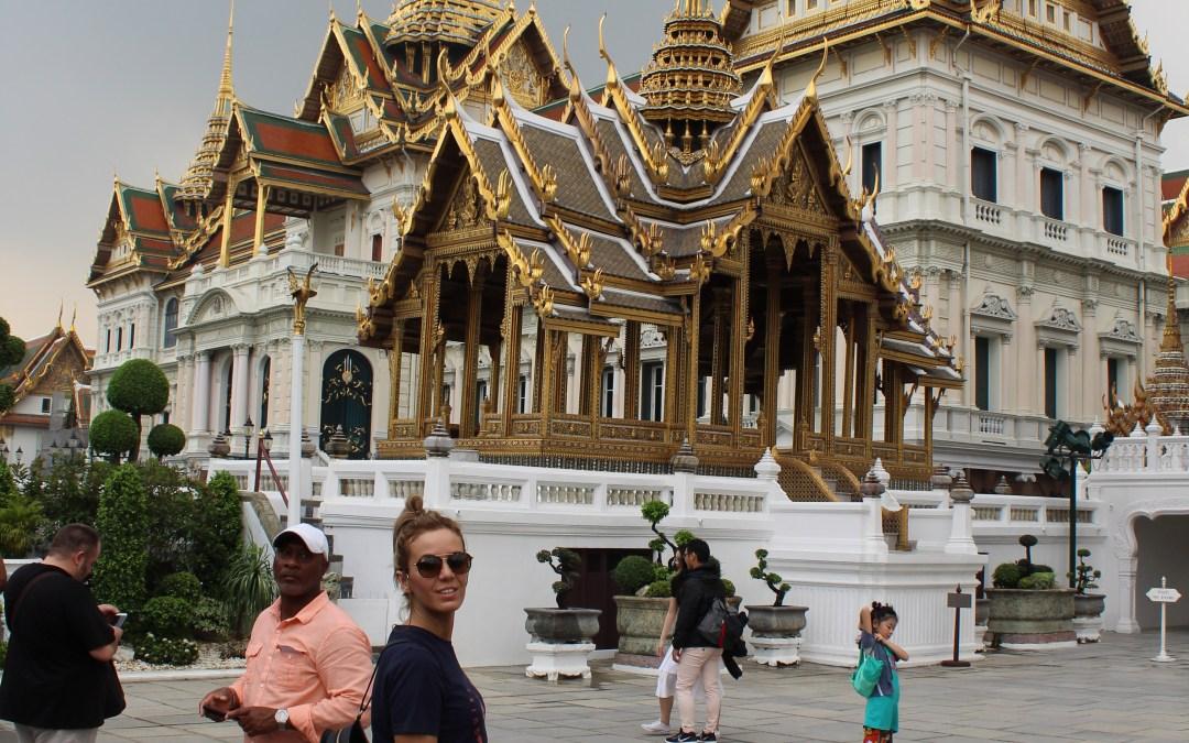 10 cosas que ver y hacer en Bangkok.