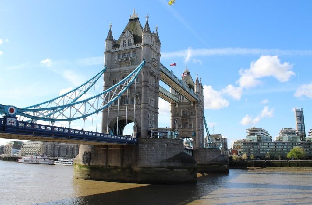 Dia 2 Guia de Londres: Torre de Londres – Puente de las torres – The City – St Paul – Londinium