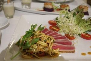 mejor restaurante de Chiang Mai