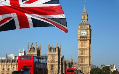 Guía de Londres en 5 días