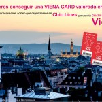 Concurso Vienna City Card