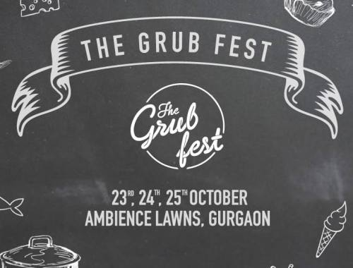 The Grub Fest Creative