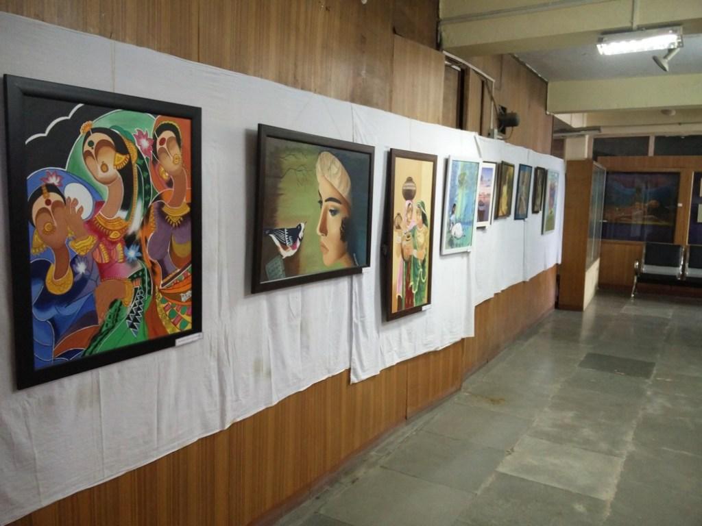 Dharamshala museum