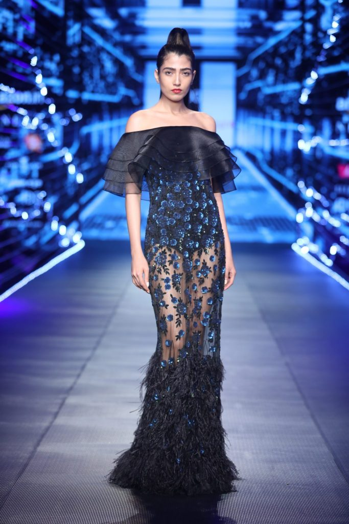 Collection by Namrata Joshipura at FDCI AIFW AW 2018 (6)