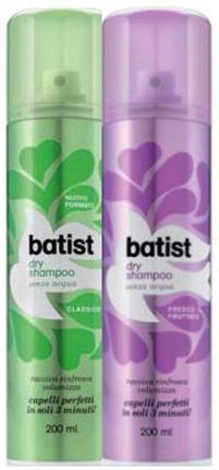 Shampoo secco Batist (o Batiste?) (2/2)