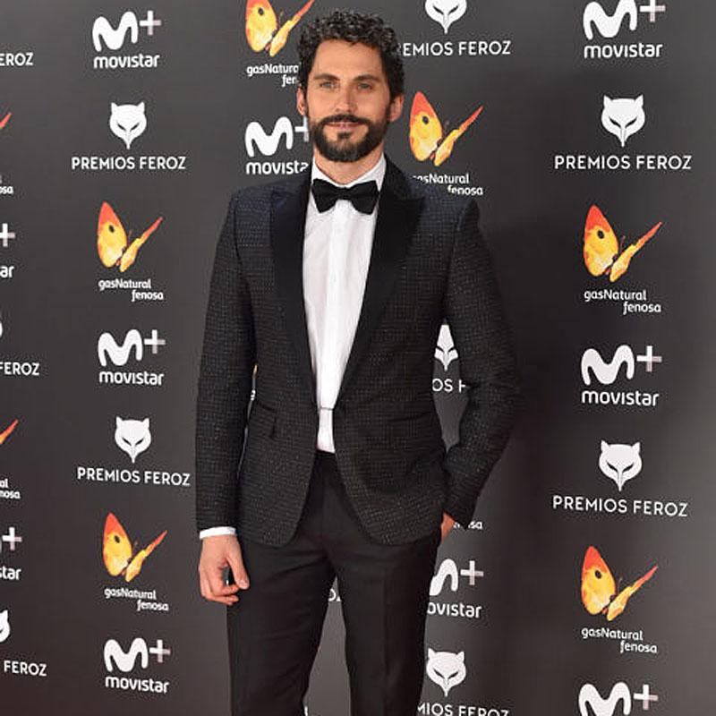 Todos los looks que han pasado por la alfombra roja de los Premios Feroz
