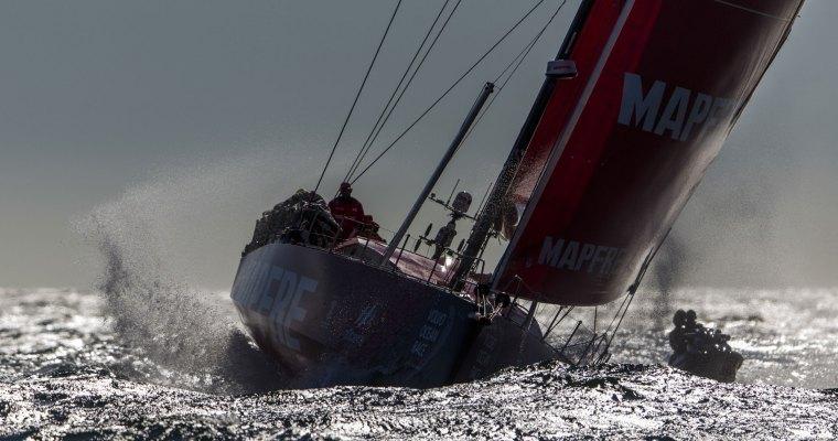 La travesía por el océano más peligrosa del planeta