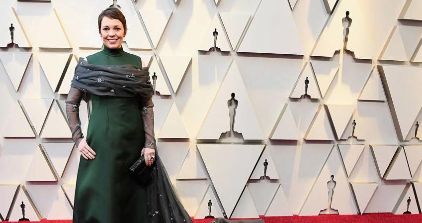 Oscars 2019: Las mejor vestidas de la red carpet