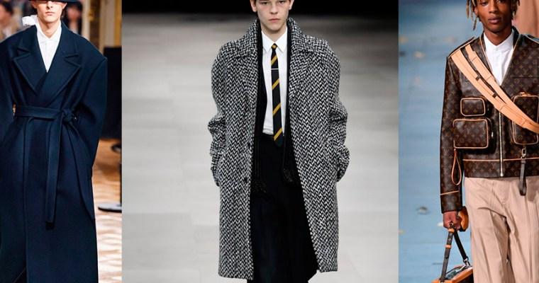 Las tendencias que reinarán en el armario masculino el próximo otoño-invierno