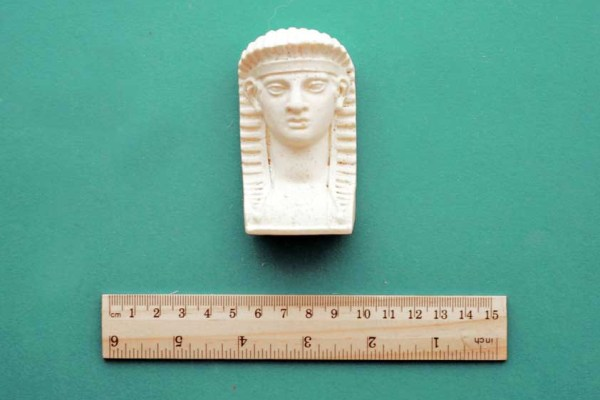 Egyptian Corbel Resin Moulding