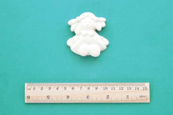 Doll Resin Moulding