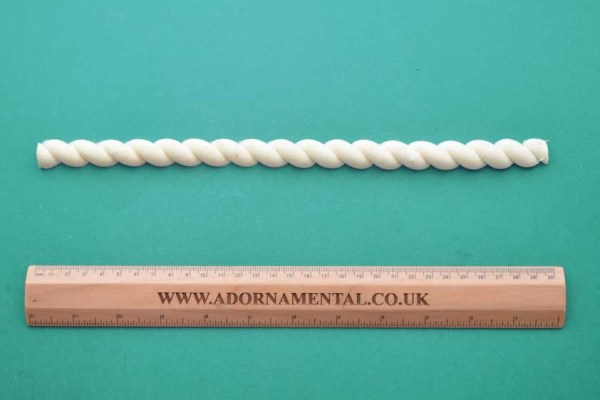 Rope Twist Trim Moulding