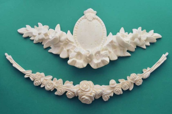 Large Mouldings