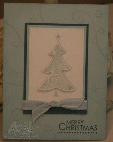 Christmas Card Kits