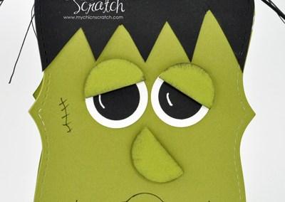 12 Weeks of Halloween Week 4 2012