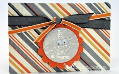 12 Weeks of Halloween Week 11 2012