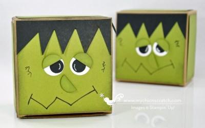Frankie Box
