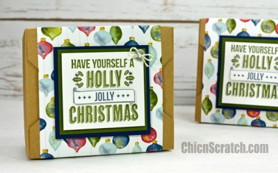 12 Days of Christmas 2015 Day 7