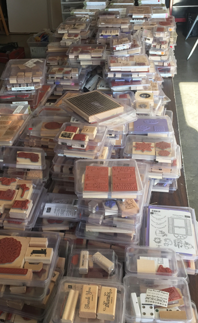 craftsalestamps