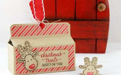 Christmas Treats Box