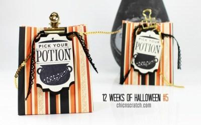 12 Weeks of Halloween 2017 Week 5