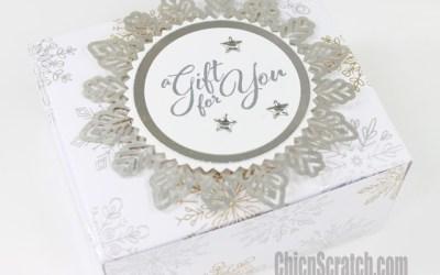 Year of Cheer Christmas Box