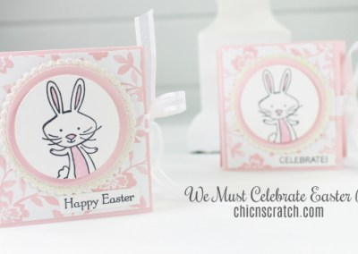 We Must Celebrate Easter Box