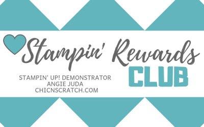 Stampin' Rewards Club